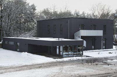 11 – Neubau Alois Omlor