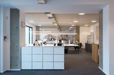 09 – Wohn-Bürogebäude Homburg