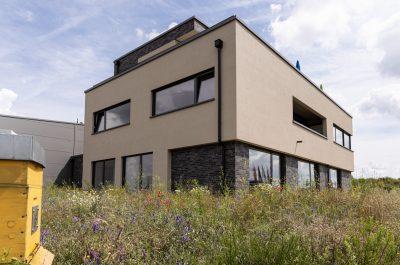 03 – Neubau Firmensitz HEIM + FEIT GmbH